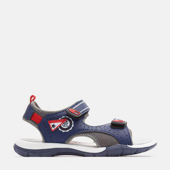 Chaussures Enfant mini-b, Bleu, 361-9311 - 13