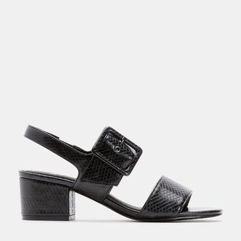 Chaussures Femme bata, Noir, 661-6211 - 13