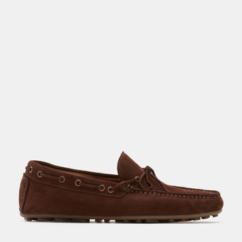 Chaussures Homme bata, Brun, 813-4132 - 13