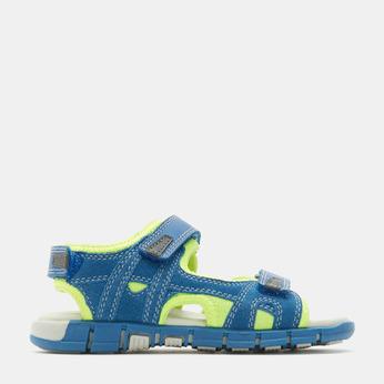 Chaussures Enfant weinbrenner-junior, Bleu, 263-9258 - 13