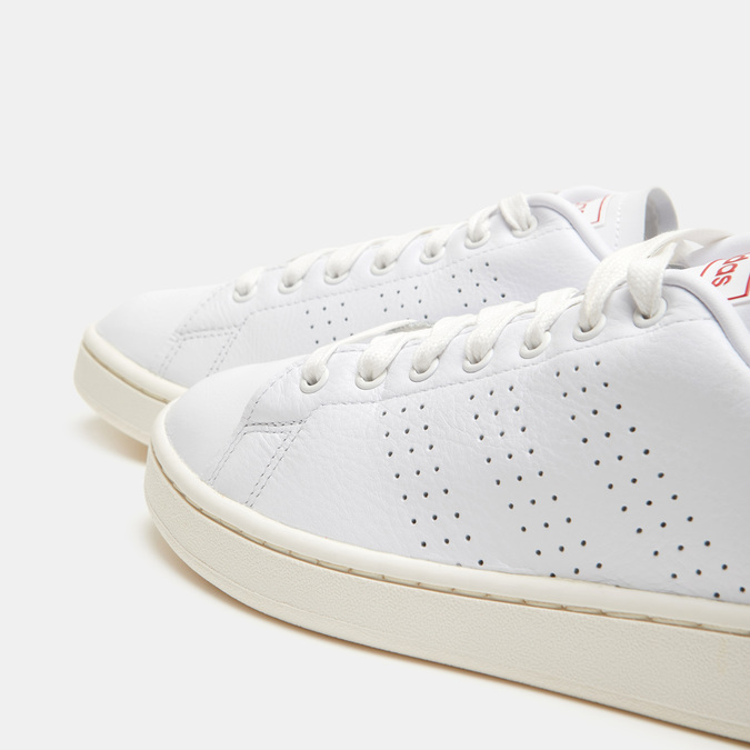 Chaussures Homme adidas, Blanc, 804-1248 - 16