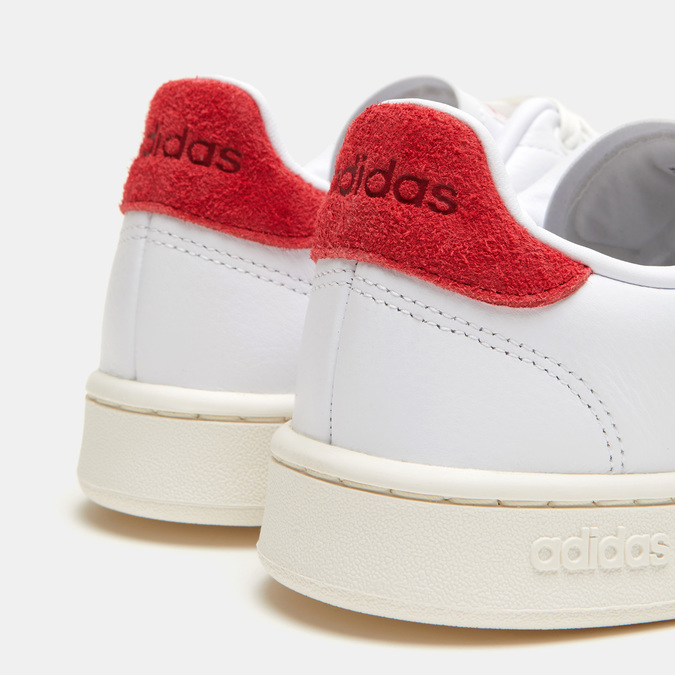 Chaussures Homme adidas, Blanc, 804-1248 - 26