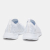 Chaussures Femme skechers, Blanc, 509-1286 - 19