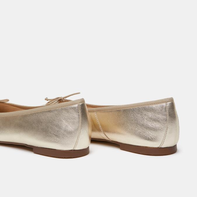 Chaussures Femme bata, Argent, 524-2451 - 15
