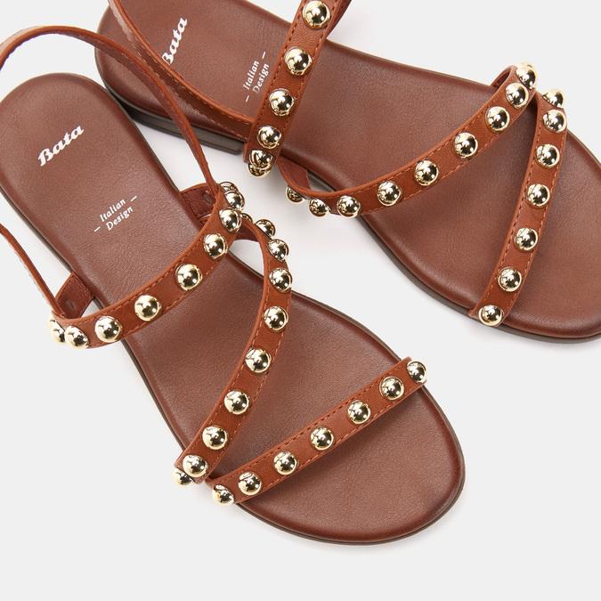 Chaussures Femme bata, Brun, 561-4716 - 16