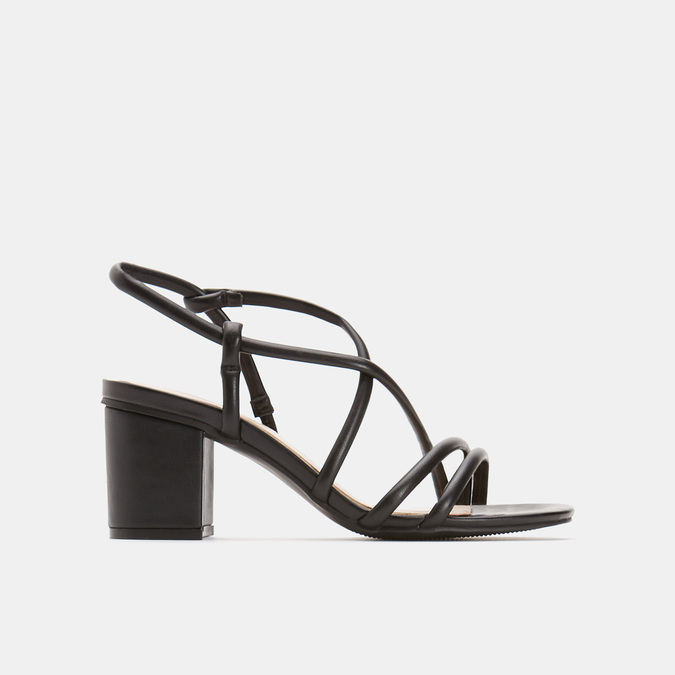Chaussures Femme bata-rl, Noir, 761-6482 - 13