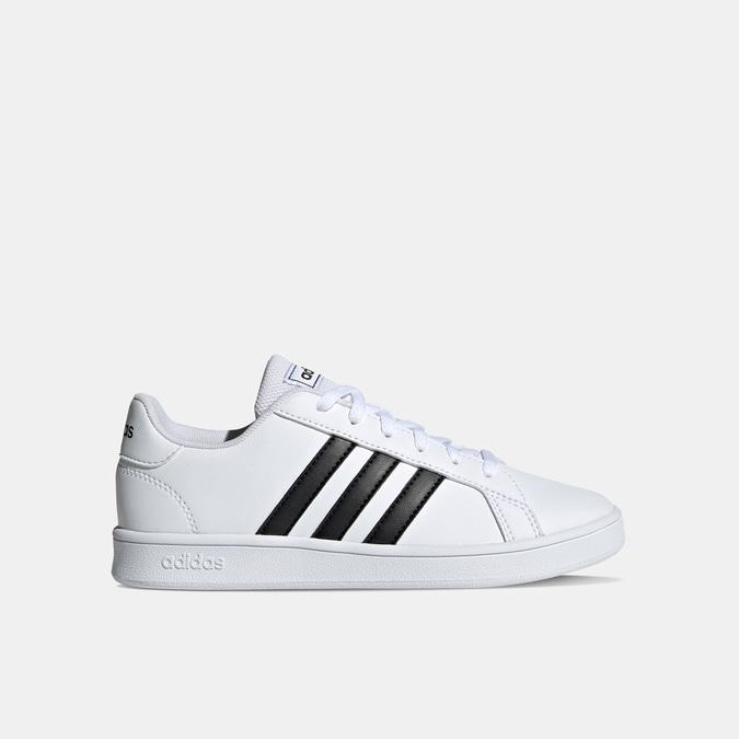 Chaussures Enfant adidas, Blanc, 401-1352 - 13