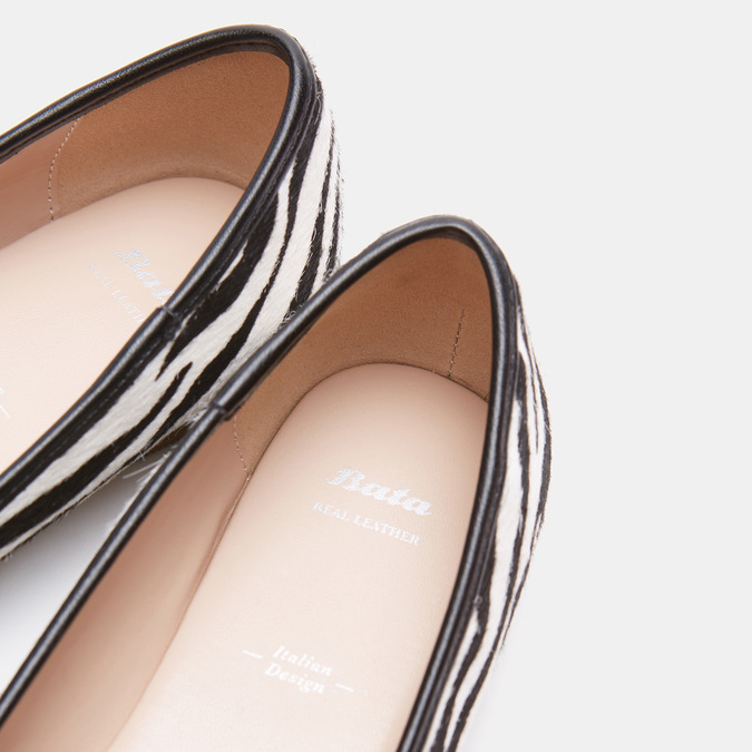 Chaussures Femme bata, 524-0367 - 16
