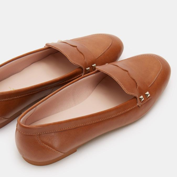 Chaussures Femme bata, Brun, 514-3327 - 15