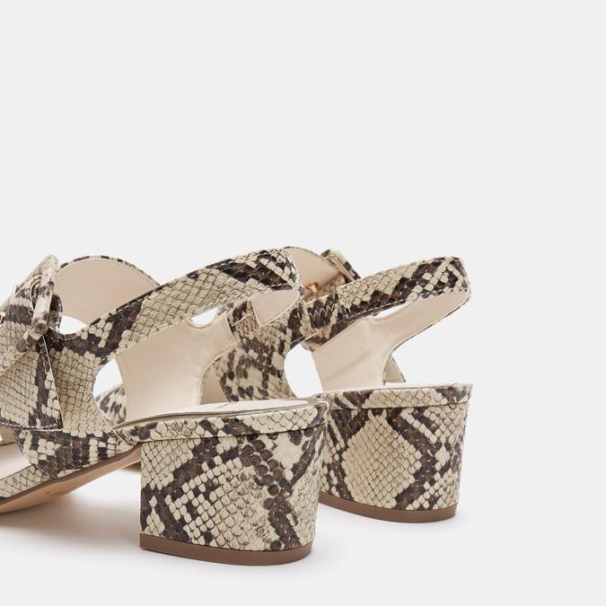 Chaussures Femme bata, 661-3211 - 15