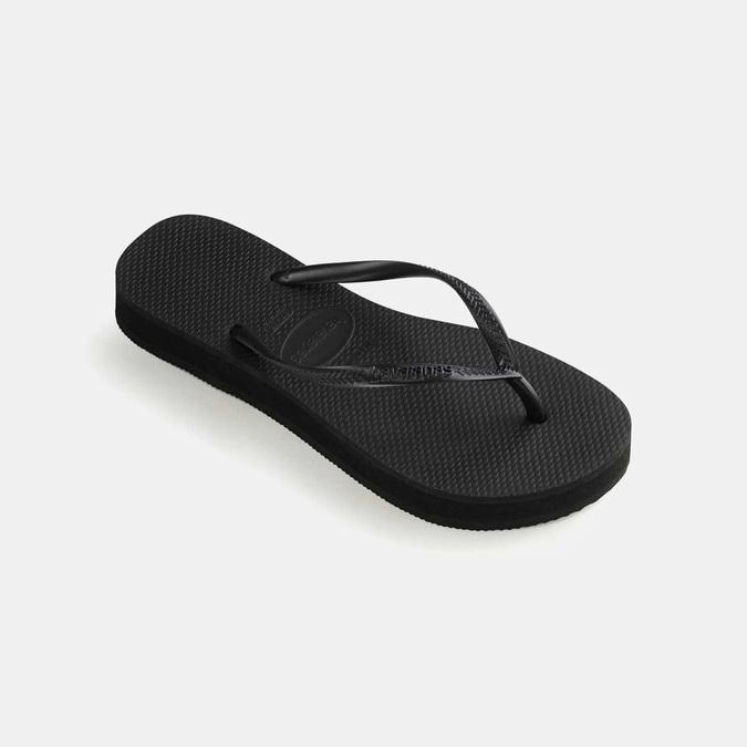 flips flops havaianas, Noir, 572-6646 - 26