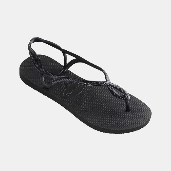 flips flops havaianas, Noir, 572-6649 - 26