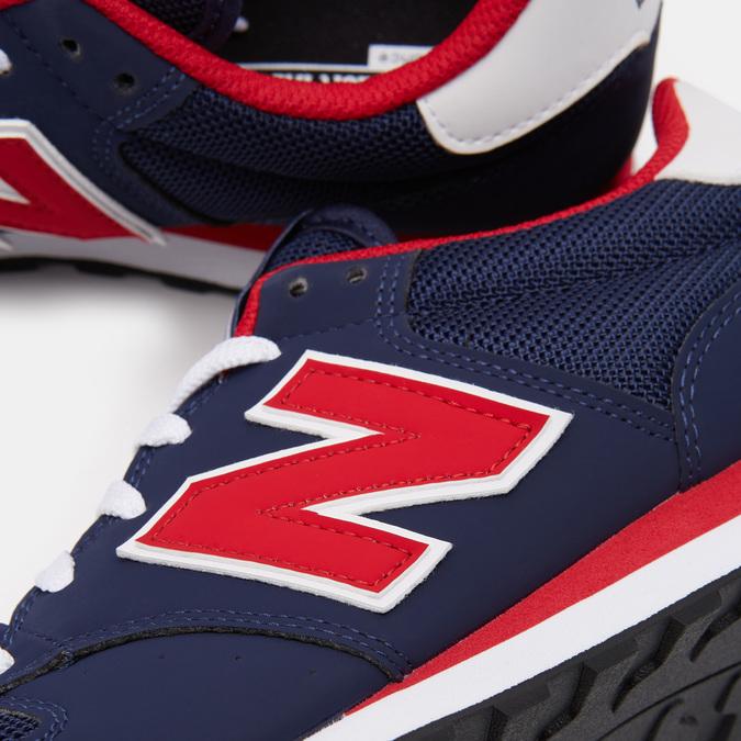 Chaussures Homme new-balance, Bleu, 809-9200 - 26