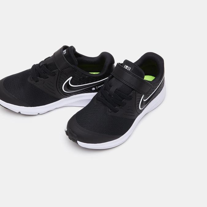 Chaussures Enfant nike, Noir, 301-6239 - 17