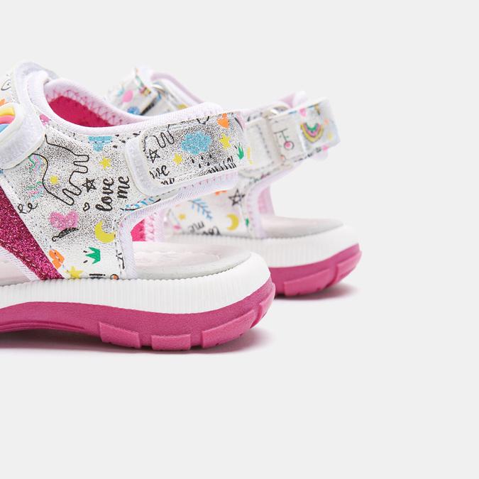 Chaussures Enfant mini-b, multi couleur, 261-0162 - 17