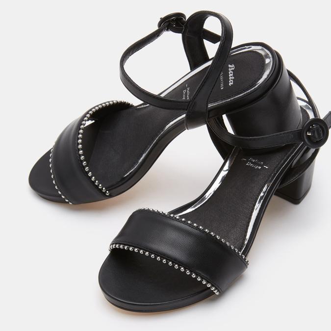 Chaussures Femme bata, Noir, 661-6212 - 16