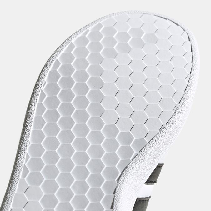 Chaussures Enfant adidas, Blanc, 401-1352 - 17