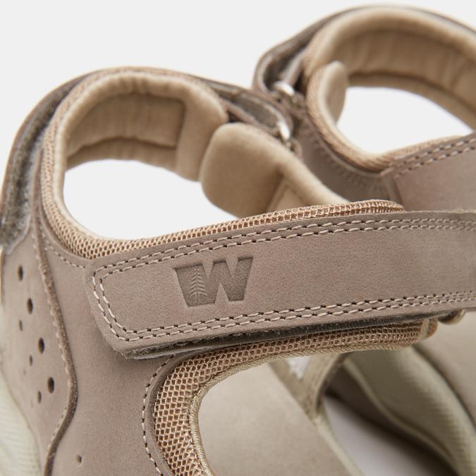 Chaussures Femme weinbrenner, Beige, 566-3723 - 26