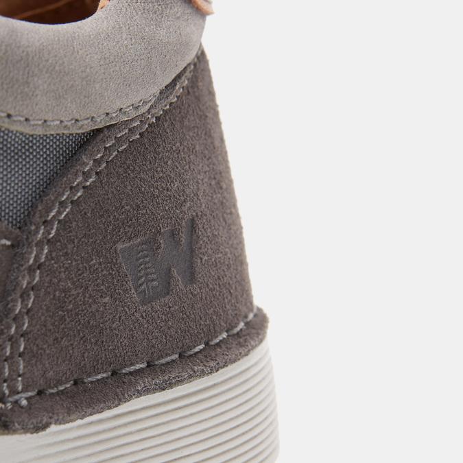 Chaussures Homme weinbrenner, Bleu, 843-9906 - 26