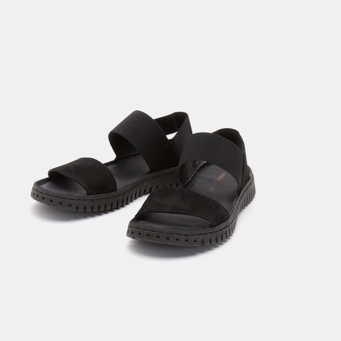Chaussures Femme weinbrenner, Noir, 566-6721 - 19