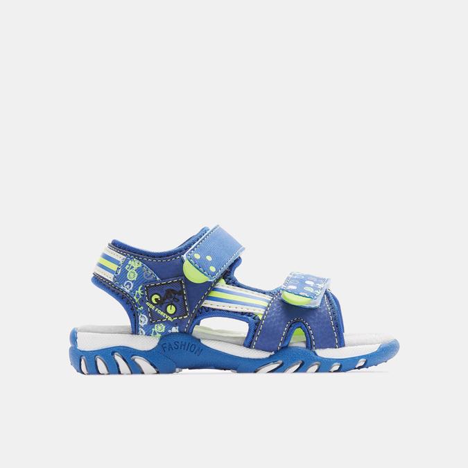 Chaussures Enfant mini-b, Bleu, 261-9154 - 13