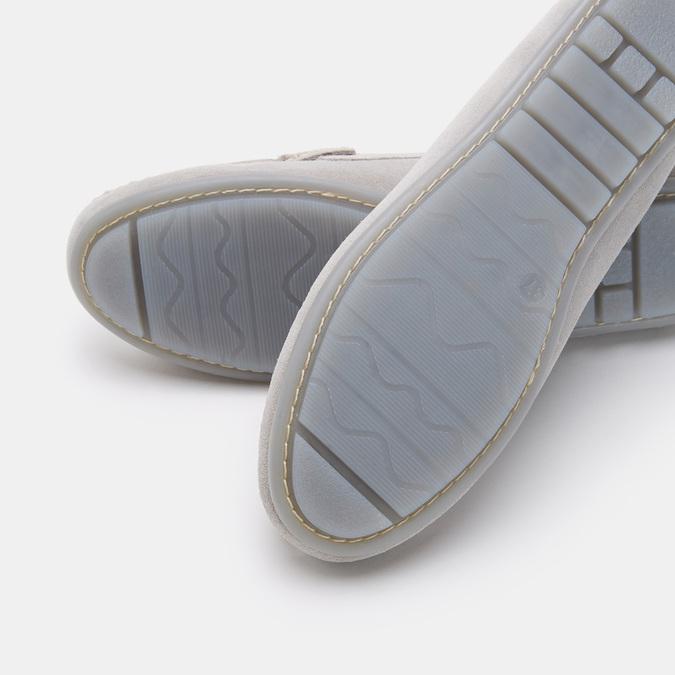 Chaussures Femme bata, Gris, 513-2221 - 19