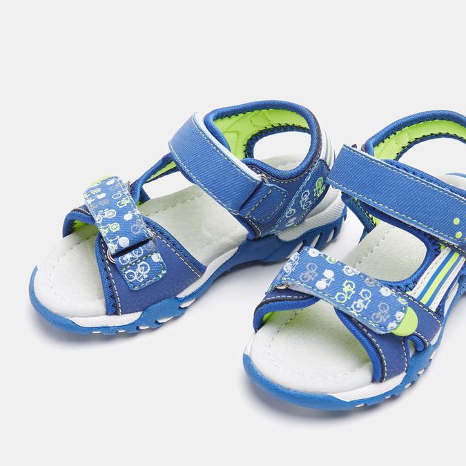 Chaussures Enfant mini-b, Bleu, 261-9154 - 17