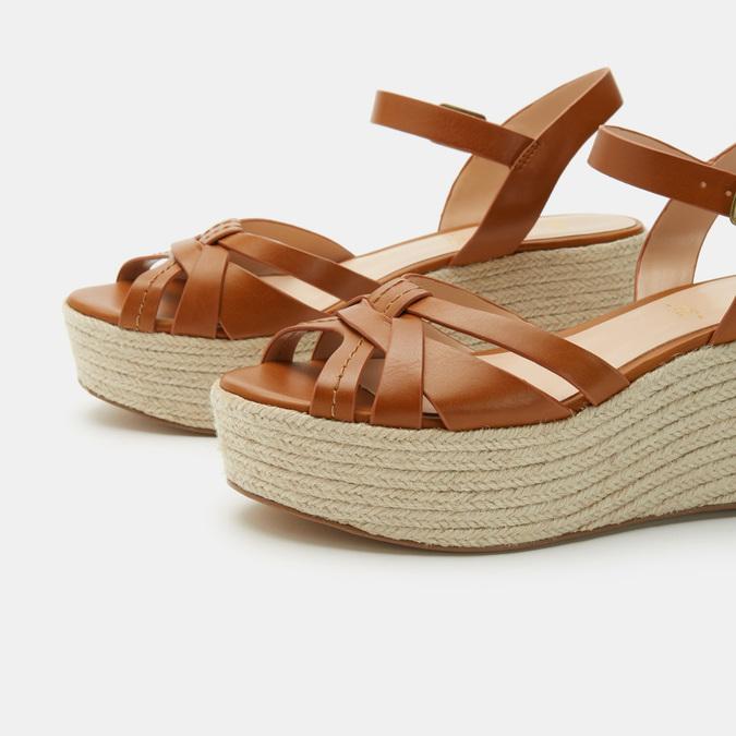 Chaussures Femme bata, Brun, 761-3782 - 19