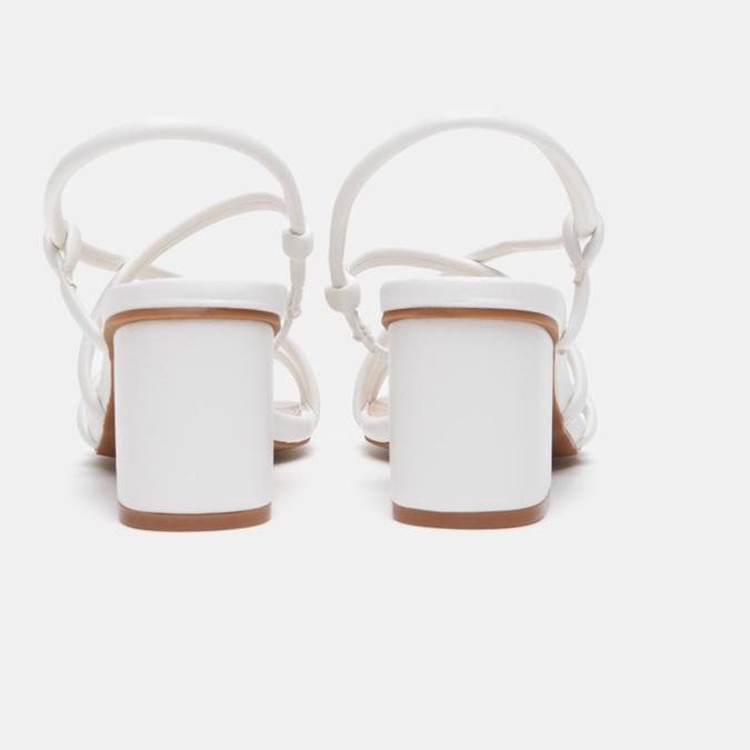 Chaussures Femme bata-rl, Blanc, 761-1482 - 19