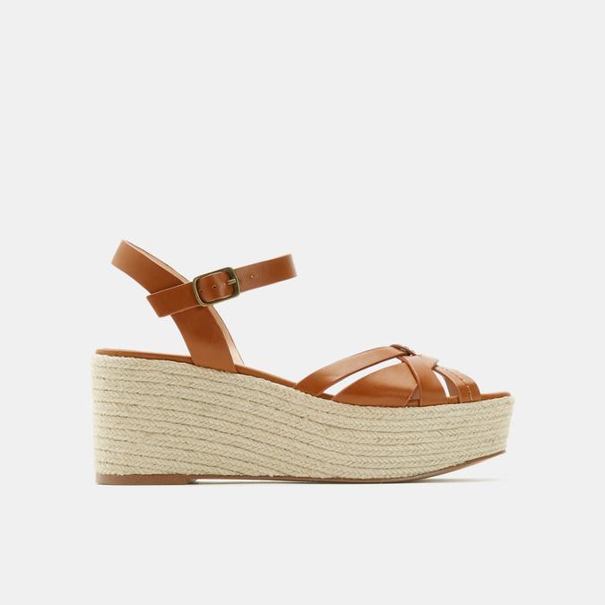 Chaussures Femme bata, Brun, 761-3782 - 13