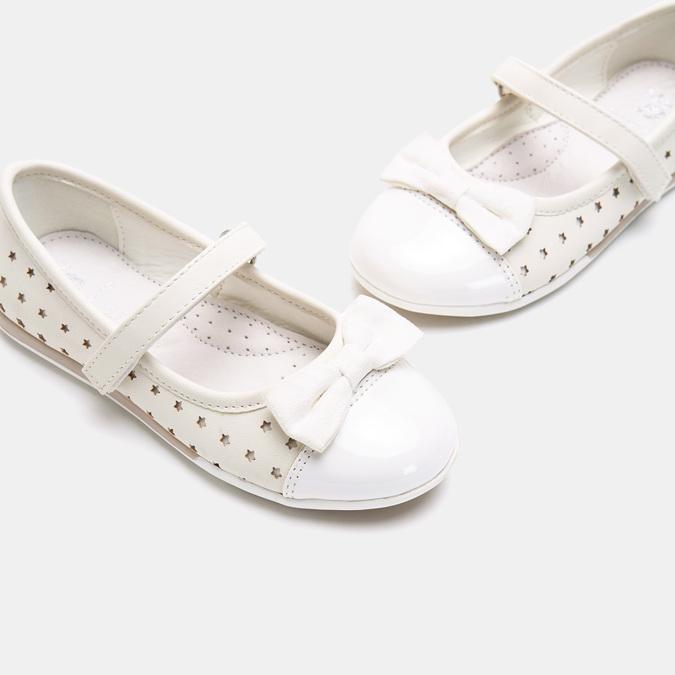 Chaussures Enfant mini-b, Blanc, 221-1164 - 19