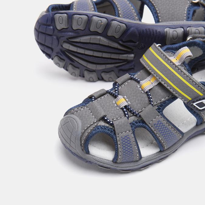Chaussures Enfant mini-b, Gris, 261-2156 - 19