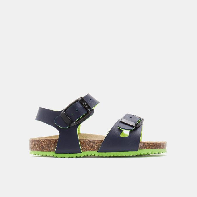 Chaussures Enfant mini-b, Bleu, 261-9255 - 13