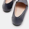 Chaussures Femme bata, Bleu, 514-9327 - 15