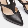 Chaussures Femme bata, Noir, 724-6365 - 26