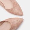 Chaussures Femme bata, Rose, 534-5171 - 26