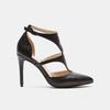 Chaussures Femme bata, Noir, 724-6365 - 13