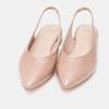 Chaussures Femme bata, Rose, 534-5171 - 15