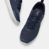 Chaussures Homme skechers, Bleu, 809-9116 - 19