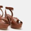 Chaussures Femme bata, Brun, 761-4470 - 19
