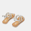Chaussures Enfant mini-b, Argent, 364-2351 - 17