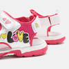 Chaussures Enfant mini-b, Blanc, 361-1317 - 17