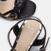 Chaussures Femme bata, Noir, 661-6220 - 19