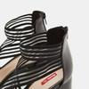 Chaussures Femme bata-rl, Noir, 769-6480 - 15