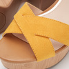 Chaussures Femme bata-rl, d'Orange, 769-8496 - 26