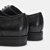 Chaussures Homme, Noir, 824-6832 - 16