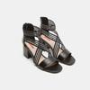 Chaussures Femme bata-rl, Noir, 769-6480 - 19
