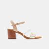 Chaussures Femme bata, Beige, 664-8225 - 13