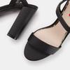 Chaussures Femme bata-rl, Noir, 761-6665 - 17