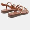 Chaussures Femme bata, Brun, 561-4716 - 17